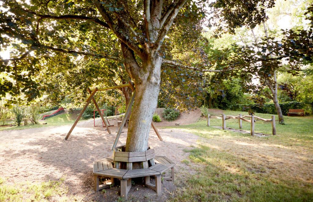 Garten Kiga Hammerstatt